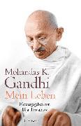 Cover-Bild zu Mein Leben (eBook) von Gandhi, Mohandas K.