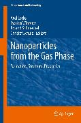 Cover-Bild zu Lorke, Axel (Hrsg.): Nanoparticles from the Gasphase (eBook)