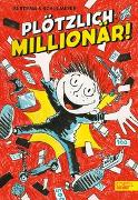 Cover-Bild zu Plötzlich Millionär! von Bertram, Rüdiger