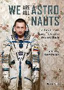 Cover-Bild zu We Are All Astronauts (eBook) von Hartmann, Jörg