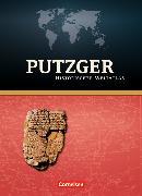 Cover-Bild zu Putzger - Historischer Weltatlas von Ackermann, Michael