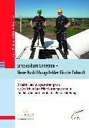 Cover-Bild zu Erneuerbare Energien - Neue Ausbildungsfelder für die Zukunft (eBook) von Mayer, Sebastian (Hrsg.)