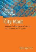 Cover-Bild zu City-Maut (eBook) von Siegl, Thomas