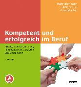 Cover-Bild zu Kompetent und erfolgreich im Beruf (eBook) von Hartmann, Martin