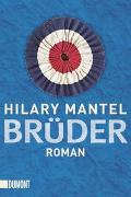 Cover-Bild zu Brüder von Mantel, Hilary