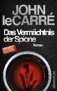 Cover-Bild zu Das Vermächtnis der Spione von le Carré, John