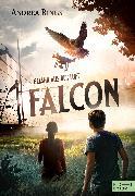 Cover-Bild zu Rings, Andrea: Falcon (eBook)