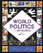 Cover-Bild zu World Politics in 100 Words von Levenson, Eleanor