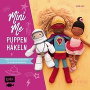 Cover-Bild zu Mini Me Puppen häkeln von Gast, Susan