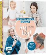 Cover-Bild zu hej hej! Skandinavisch häkeln für Groß und Klein von Lingfeld-Hertner, Michaela