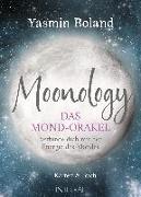 Cover-Bild zu Moonology - Das Mond-Orakel von Boland, Yasmin