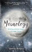 Cover-Bild zu Moonology von Boland, Yasmin
