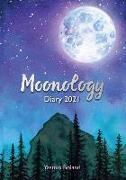 Cover-Bild zu Moonology Diary 2021 von Boland, Yasmin