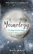 Cover-Bild zu Moonology (eBook) von Boland, Yasmin