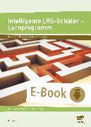 Cover-Bild zu Intelligente LRS-Schüler - Lernprogramm (eBook) von Livonius, Uta