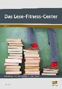 Cover-Bild zu Das Lese-Fitness-Center von Livonius, Uta