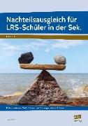 Cover-Bild zu Nachteilsausgleich für LRS-Schüler in der Sek von Livonius, Uta