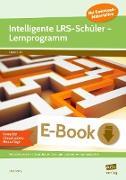 Cover-Bild zu Intelligente LRS-Schüler - Lernprogramm BÜ (eBook) von Livonius, Uta