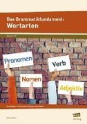 Cover-Bild zu Das Grammatikfundament: Wortarten von Livonius, Uta