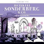 Cover-Bild zu Sonderberg & Co. Und der faustische Pakt (Audio Download) von Ehrhardt, Dennis