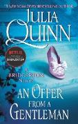 Cover-Bild zu Quinn, Julia: Offer From a Gentleman With 2nd Epilogue (eBook)
