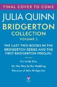 Cover-Bild zu Quinn, Julia: Bridgerton Collection Volume Three (eBook)