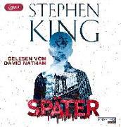 Cover-Bild zu King, Stephen: Später