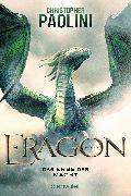 Cover-Bild zu Paolini, Christopher: Eragon - Das Erbe der Macht (eBook)