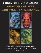 Cover-Bild zu Paolini, Christopher: The Inheritance Cycle 4-Book Collection (eBook)