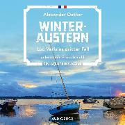 Cover-Bild zu Winteraustern (ungekürzt) (Audio Download) von Oetker, Alexander