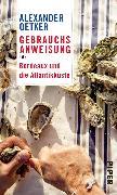 Cover-Bild zu Gebrauchsanweisung für Bordeaux und die Atlantikküste (eBook) von Oetker, Alexander