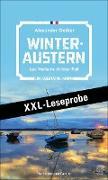 Cover-Bild zu XXL-LESEPROBE: Winteraustern (eBook) von Oetker, Alexander
