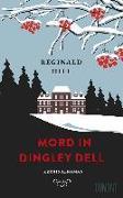 Cover-Bild zu Mord in Dingley Dell von Hill, Reginald
