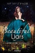 Cover-Bild zu Beautiful Liars, Band 2: Gefährliche Sehnsucht von McGee, Katharine