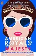 Cover-Bild zu American Royals 2 (eBook) von Mcgee, Katharine