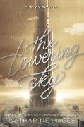Cover-Bild zu The Towering Sky von McGee, Katharine