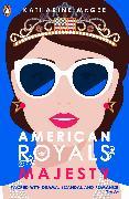 Cover-Bild zu American Royals 2 von McGee, Katharine