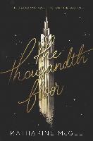 Cover-Bild zu Thousandth Floor (eBook) von McGee, Katharine