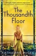 Cover-Bild zu The Thousandth Floor 1 von McGee, Katharine