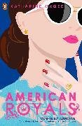 Cover-Bild zu American Royals von McGee, Katharine