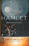 Cover-Bild zu Greenblatt, Stephen: Hamlet in Purgatory