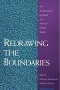 Cover-Bild zu Greenblatt, Stephen (Hrsg.): Redrawing the Boundaries