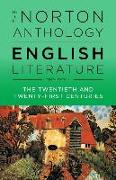 Cover-Bild zu Greenblatt, Stephen (Hrsg.): The Norton Anthology of English Literature