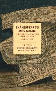 Cover-Bild zu Montaigne, Michel De: Shakespeare's Montaigne
