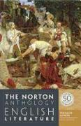 Cover-Bild zu Greenblatt, Stephen (Hrsg.): The Norton Anthology of English Literature. The Major Authors