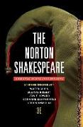 Cover-Bild zu Greenblatt, Stephen (Hrsg.): The Norton Shakespeare - Essential Plays/Sonnets