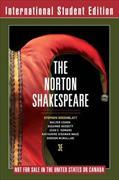 Cover-Bild zu Greenblatt, Stephen (Hrsg.): The Norton Shakespeare