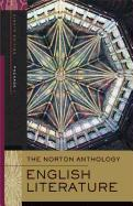 Cover-Bild zu Greenblatt, Stephen J. (Hrsg.): The Norton Anthology of English Literature