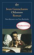Cover-Bild zu Oblomow von Gontscharow, Iwan A.