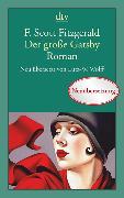 Cover-Bild zu Der große Gatsby von Fitzgerald, F. Scott